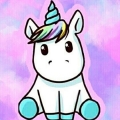 Avatar unicorn